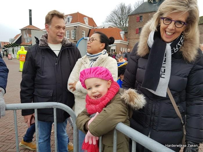 Intocht Sinterklaas Harderwijk 2019 2