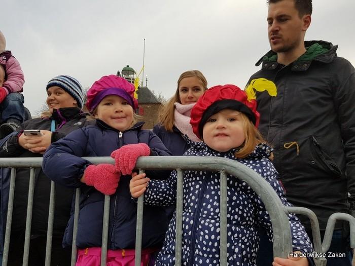 Intocht Sinterklaas Harderwijk 2019 3