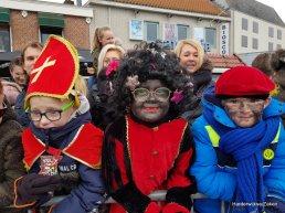 Foto's en video van de intocht van Sinterklaas in Harderwijk 2019