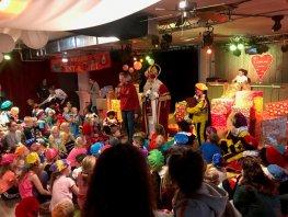 Het Kok Experience Sinterklaasfeest met Facebook Bart