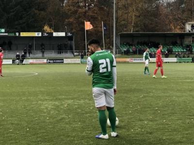 Jong Almere City maat te groot, VVOG steeds verder achterop (wedstrijdverslag)