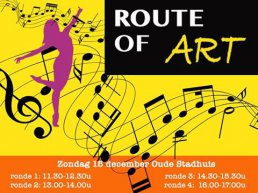 Route of Art