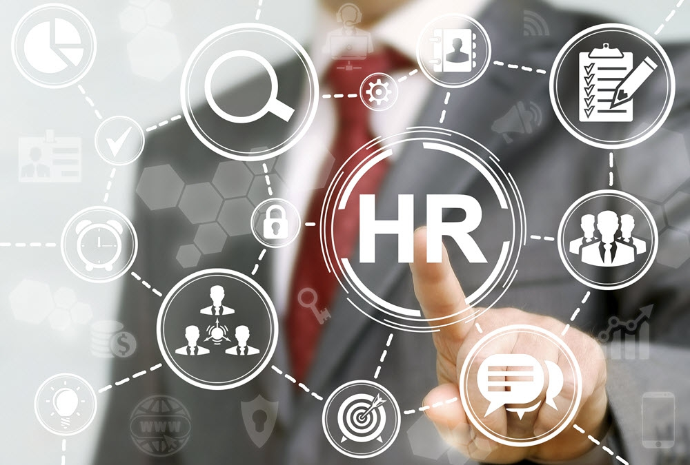 MPeople HR
