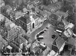 Herinner je je Harderwijk: Oude stadhuis