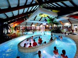 Kerstabonnement Bosbad Putten: twee weken zwemmen voor 15,95 euro