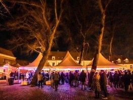 Kaartverkoop Donkere Dagen Festival gaat hard!
