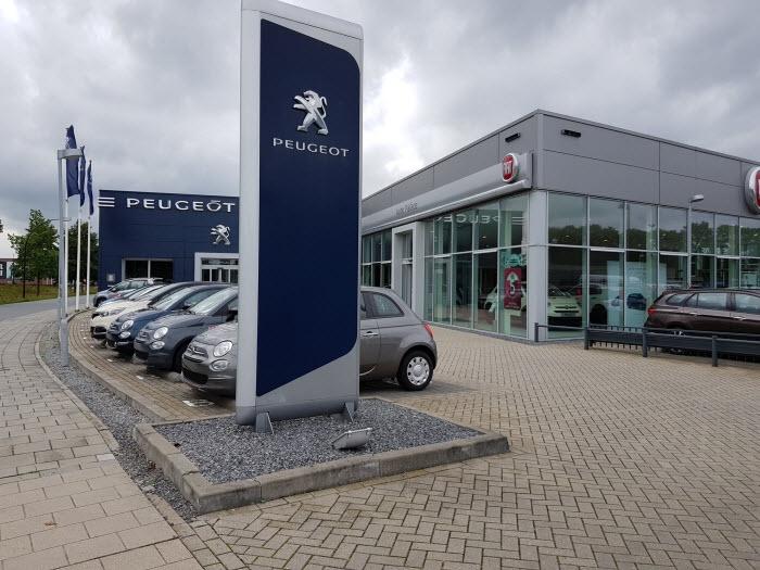 Auto Palace neemt Hyundai-activiteiten Wittenberg Harderwijk over