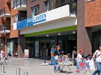 Er komt definitief een tweede weekmarkt in Harderwijk
