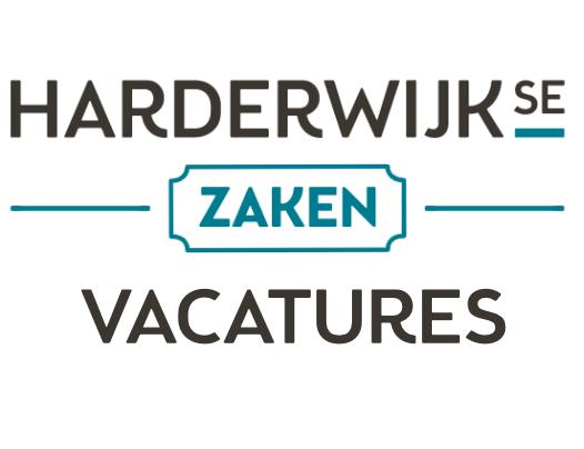 Lokale vacatures week 3 Harderwijk en Hierden