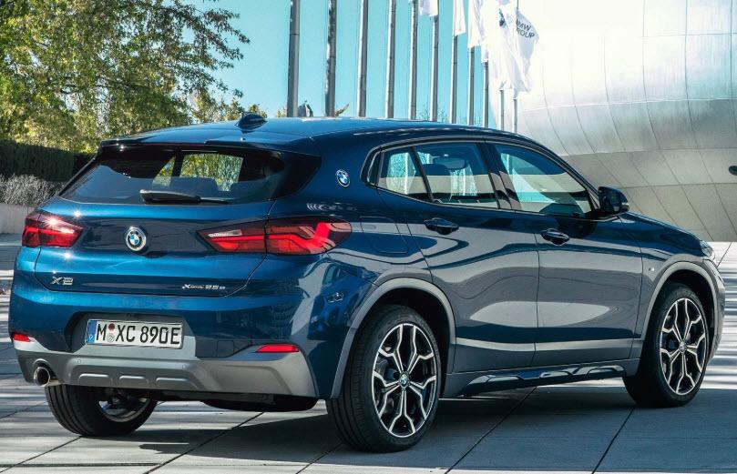 BMWX2 xDrive25e