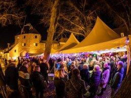 Artiesten Donkere Dagen Festival doen Blue Monday vergeten