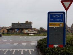 VVD Harderwijk-Hierden ontvangt sterke signalen dat woninginbraken in Hierden zijn gestegen