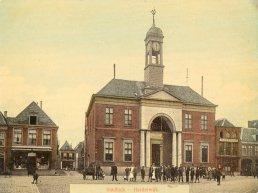 Samen wandelen en meer horen over de geschiedenis van Harderwijk
