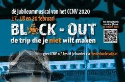 Black-Out - Jubileummusical van het CCNV