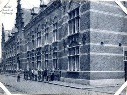 Herinner je je Harderwijk: Militair hospitaal