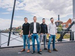 Artiflex blijft groeien en verwelkomt twee nieuwe collega's