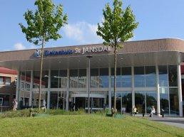 Praten met St Jansdal over parkeergarage bij Westeinde