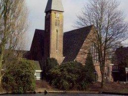 Bach cantate in de Plantagekerk