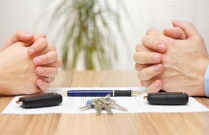 Scheiden? De regels voor je hypotheek worden soepeler