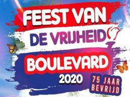 AFGELAST - Feest van de Vrijheid 2020