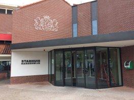 Gezamenlijke verklaring raadsfracties gemeente Harderwijk