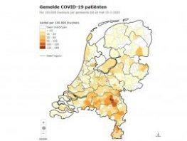 Update RIVM: Actuele informatie over het nieuwe coronavirus (COVID-19)