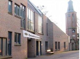 Raad mag kiezen uit plannen locatie oude bibliotheek Harderwijk