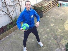 Doe mee met de thuis challenge van GA! Harderwijk!