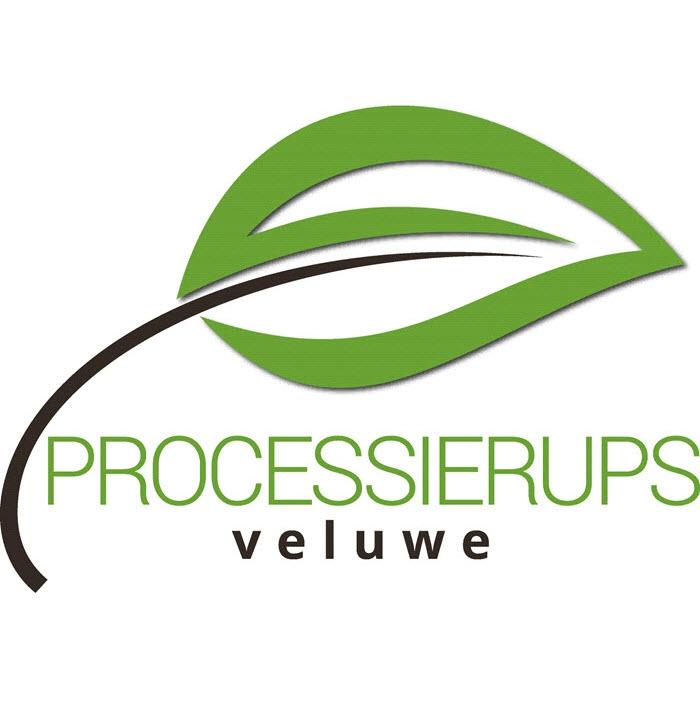 Processierups Veluwe
