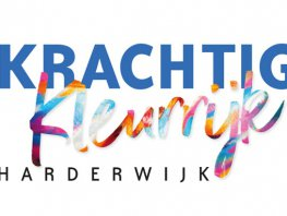 Krachtig Kleurrijk Harderwijk