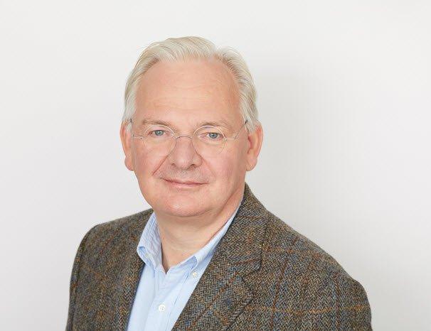Mooie uitdaging voor nieuwe voorzitter Beursvloer Harderwijk
