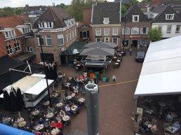 Verbod op lachgas in horeca, evenementen en festivals in Harderwijk en Hierden