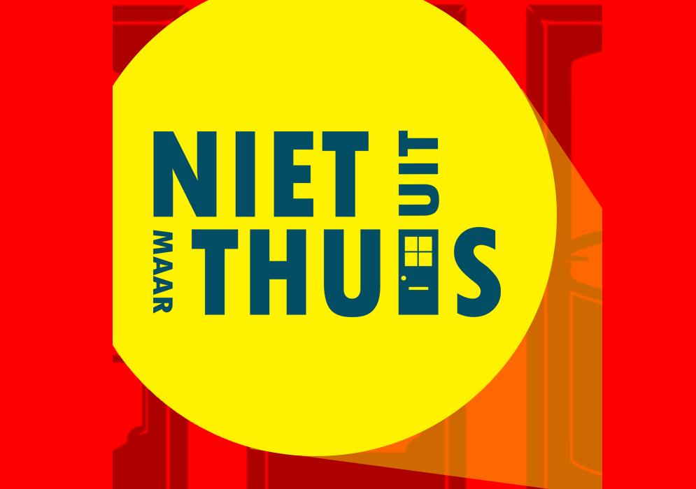 Nieuw cultureel platform in Harderwijk: Niet uit maar thuis
