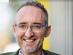 Henk Vermeer uit Harderwijk doet gooi naar plek in Tweede Kamer