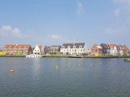 Een Knarrenhof in het Waterfront?