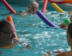 De Sypel: zwemlessen en aquasport starten weer vanaf 25 mei!