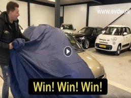 Win een auto van Autobedrijf Eric van de Weijer uit Harderwijk!