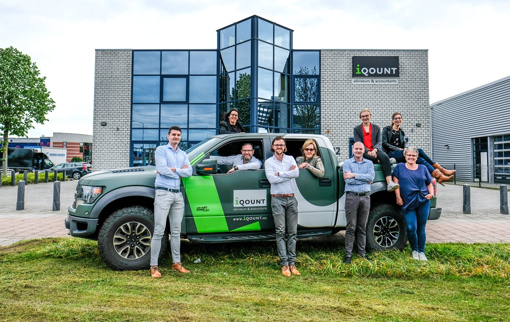 Noodpakket 2.0: overzicht van iQOUNT Adviseurs en Accountants Harderwijk