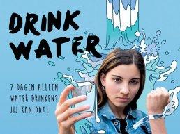 Doe je mee met de #7dagenwaterchallenge van GA! Harderwijk?