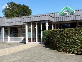 Locatiemanager multifunctioneel centrum De Roef (38 uur)