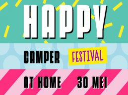 Happy Camper Festival at Home