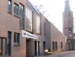 Raad kiest voor ontwerp van Stadsbouwmeesters voor oude bibliotheek