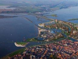 Raad wil duidelijkheid vooraf: flats in Waterfront mogelijk 30 meter hoog