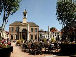 Inwoners positiever over leefbaarheid en veiligheid in Harderwijk