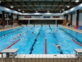 Bosbad Putten heropent voor zwemles en baanzwemmen
