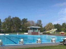 Verruiming openingstijden Sportcomplex De Sypel Harderwijk