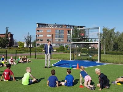 Sportkaravaan 2020 Harderwijk