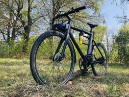 Toename diefstal elektrische fietsen in Harderwijk