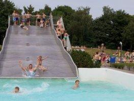 Buitenbad Sportcomplex de Sypel eerder open tijdens warme dagen