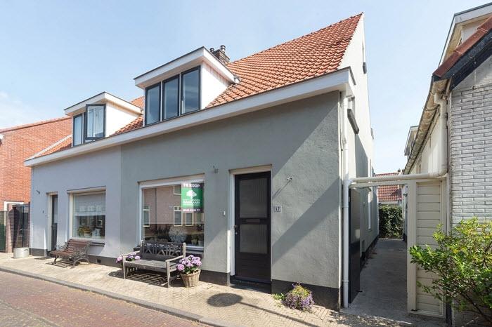 Te koop in Harderwijk: Keizerstraat 17